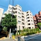 [マンスリーアーバン25] 赤坂駅まで徒歩5分、6階(1R、17平米)