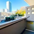 [マンスリーアーバン4B] 六本木一丁目駅まで徒歩3分、4〜6階(1K、22平米)物件画像