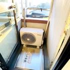 [マンスリーアーバン6A] 乃木坂駅まで徒歩1分、5〜11階(1R、20平米)物件画像