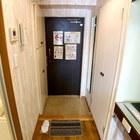 [マンスリーアーバン21B] 六本木駅まで徒歩1分、5階(1R、24平米)物件画像