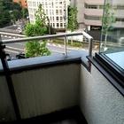[マンスリーアーバン16] 乃木坂駅まで徒歩1分、6階(1R、19平米)物件画像