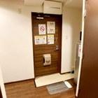 [マンスリーアーバン9E] 六本木駅まで徒歩6分、4階(1K、26平米)物件画像