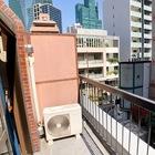 [マンスリーアーバン9H] 六本木駅まで徒歩6分、4階(1K、20平米)物件画像