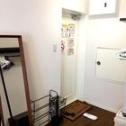 [マンスリーアーバン27A] 六本木駅まで徒歩1分、角部屋、3階(1R、27平米)物件画像