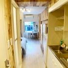 [マンスリーアーバン6B] 乃木坂駅まで徒歩1分、4階(1R、20平米)物件画像