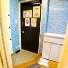 [マンスリーアーバン21D] 六本木駅まで徒歩1分、8階(1R、27平米)物件画像
