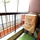 [マンスリーアーバン9A] 六本木駅まで徒歩6分、角部屋、2階(1R、24平米)物件画像