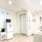 [マンスリーアーバン9H] 六本木駅まで徒歩6分、5階(1R、26平米)物件画像