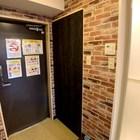 [マンスリーアーバン21C] 六本木駅まで徒歩1分、5階(1R、25平米)物件画像