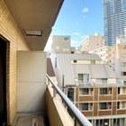 [マンスリーアーバン13B] 六本木一丁目駅まで徒歩4分、7階(1R、26平米)物件画像