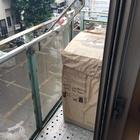 [マンスリーアーバン14A] 六本木駅まで徒歩4分、ロフト付、2階(1K、25平米)物件画像