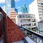 [マンスリーアーバン9G] 六本木駅まで徒歩6分、4階(1K、20平米)物件画像