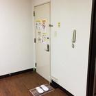 [マンスリーアーバン23D] 六本木駅まで徒歩4分、角部屋、3階(1LDK、40平米)物件画像