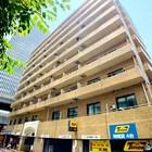 [マンスリーアーバン13D] 六本木一丁目駅まで徒歩4分、6階(2DK、54平米)物件画像