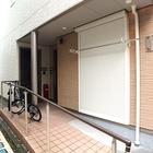 [マンスリーアーバン32] 六本木駅まで徒歩4分、1階(1K、27平米)物件画像